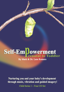 Self Empowerment Childrens web
